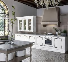 Кухня Etoile 01 фабрика Cesar