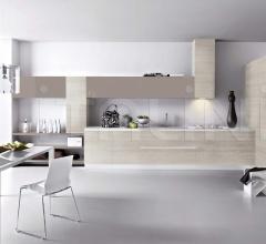 Итальянские угловые кухни - Кухня Frida 02 фабрика Cesar