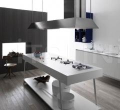 Кухня Kora 02 фабрика Cesar