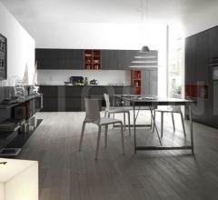 Кухня Kora 03 фабрика Cesar