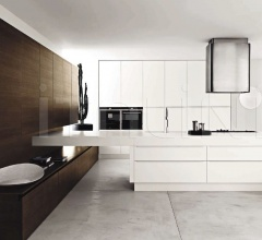 Кухня Lucrezia 02 фабрика Cesar