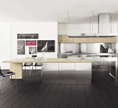 Кухня Lucrezia 03 фабрика Cesar