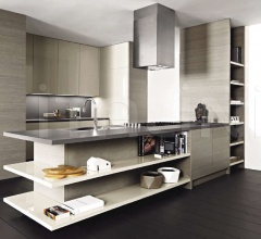 Кухня Lucrezia 05 фабрика Cesar