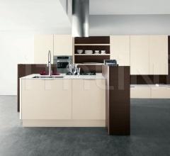 Кухня Meg 01 фабрика Cesar