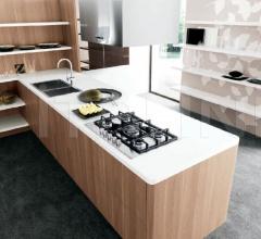 Кухня Meg 02 фабрика Cesar