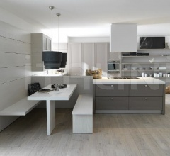 Кухня Noa 04 фабрика Cesar