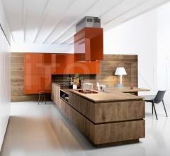 Кухня Cloe 03 фабрика Cesar