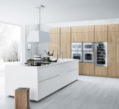 Кухня Cloe 04 фабрика Cesar