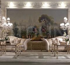 Трехместный диван ANE-43 фабрика Jumbo Collection