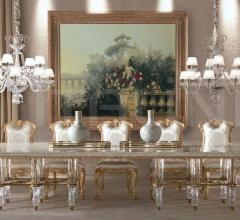 Картина Giardino all'Italiana PAI-086DA фабрика Jumbo Collection