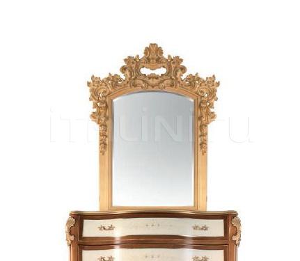 Настенное зеркало ORL-04b Jumbo Collection