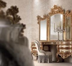 Итальянские столики туалетные - Туалетный столик ORL-03 фабрика Jumbo Collection