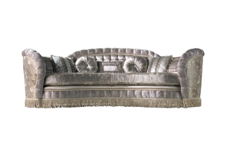 Трехместный диван CAN-73 Jumbo Collection
