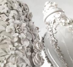 Итальянские вазы - Ваза OBJ-CAN-200 фабрика Jumbo Collection