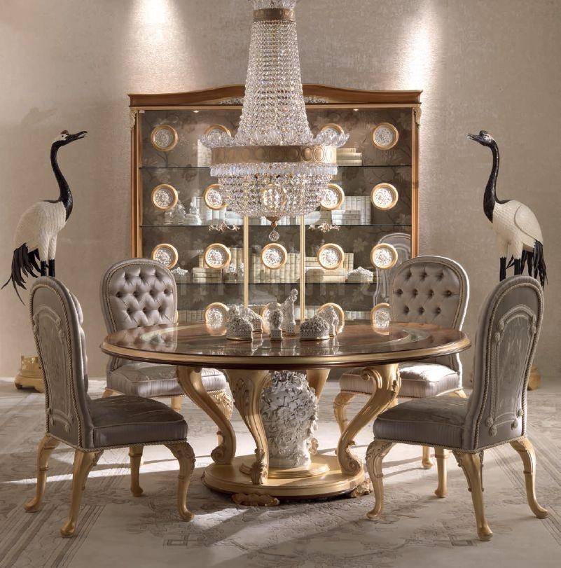 Круглый стол CAN-14r Jumbo Collection