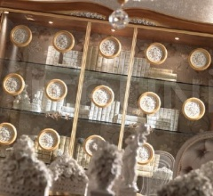 Итальянские витрины - Витрина CAN-17 фабрика Jumbo Collection