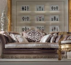 Двухместный диван CAN-172b фабрика Jumbo Collection