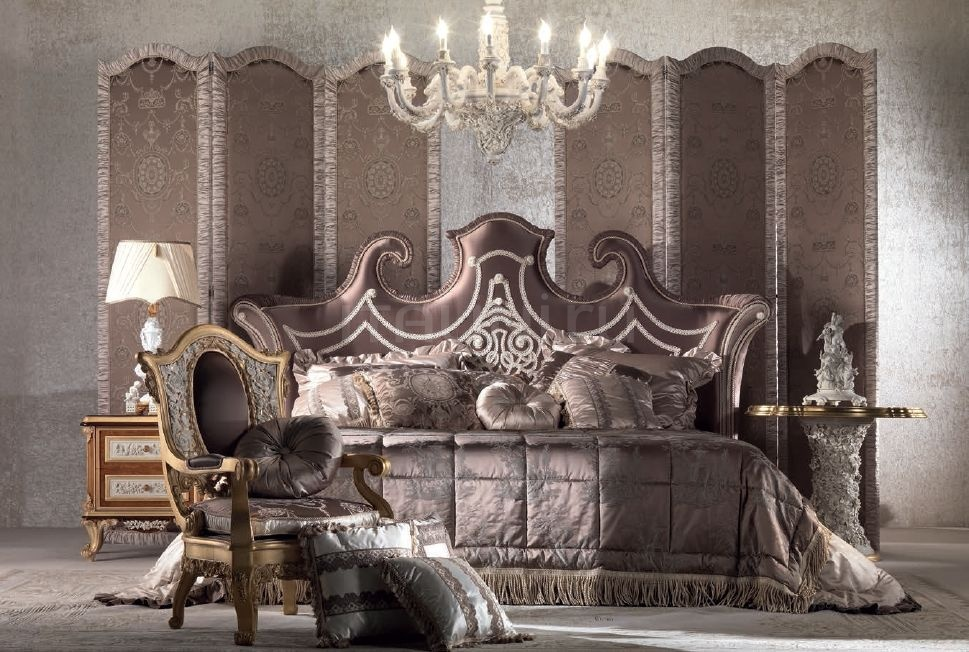 Кровать CAN-202 Jumbo Collection