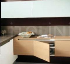 Кухня Sistema 1 фабрика Antares Cucine