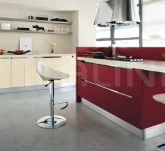 Кухня Sistema 2 фабрика Antares Cucine