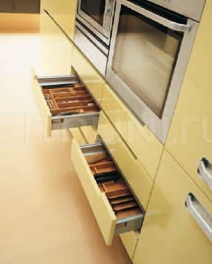 Кухня Sistema 3 Antares Cucine