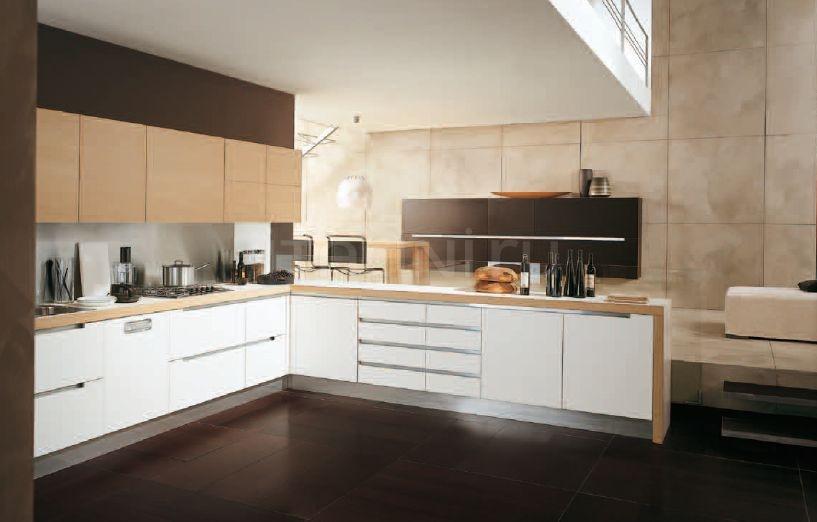 Кухня Sistema 4 Antares Cucine