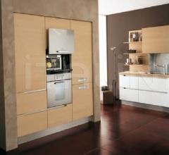 Кухня Sistema 4 фабрика Antares Cucine