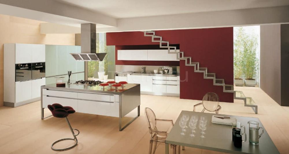 Кухня Sistema 5 Antares Cucine