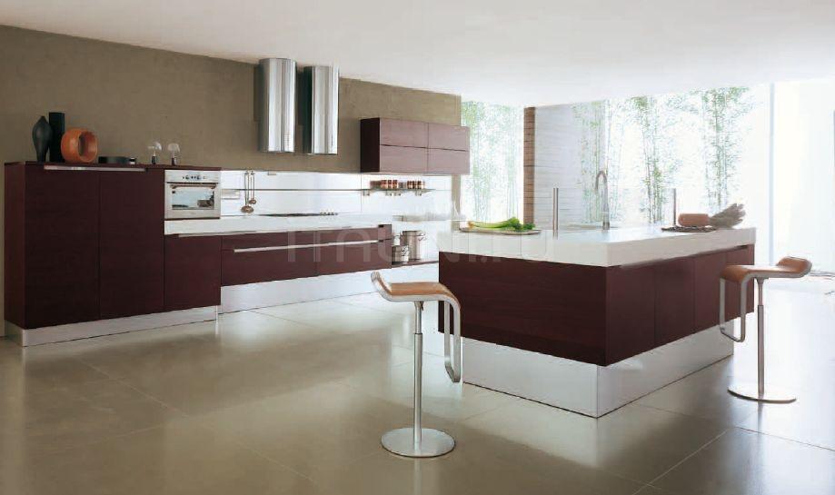 Кухня Sistema 6 Antares Cucine