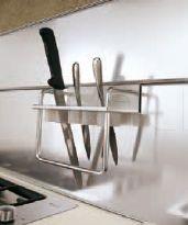 Кухня Sistema 6 фабрика Antares Cucine