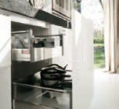 Кухня Sistema 7 фабрика Antares Cucine