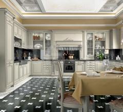 Кухня Opera 1 фабрика Antares Cucine