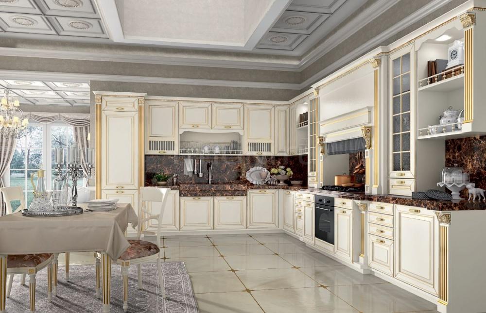 Кухня Opera 2 Antares Cucine