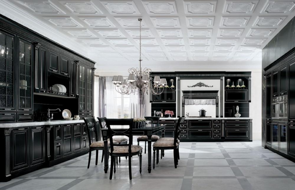 Кухня Opera 3 Antares Cucine