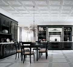 Кухня Opera 3 фабрика Antares Cucine