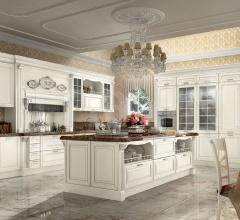Кухня Opera 4 фабрика Antares Cucine