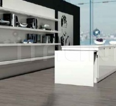 Кухня City Angels фабрика Antares Cucine