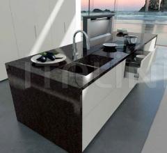 Кухня Hot Sand фабрика Antares Cucine