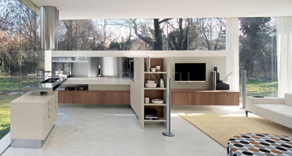 Кухня Dinamica 1 Antares Cucine