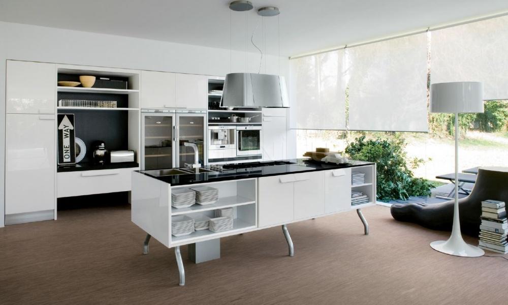 Кухня Dinamica 2 Antares Cucine