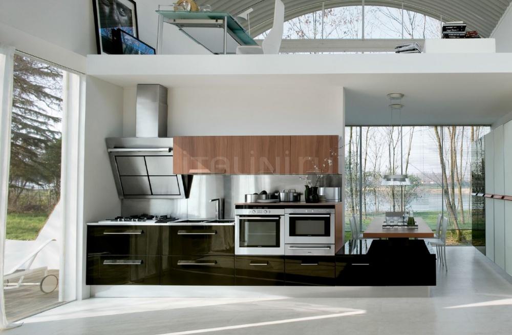 Кухня Dinamica 4 Antares Cucine
