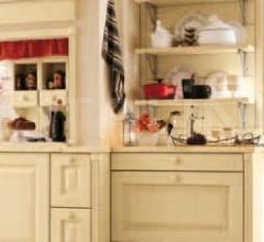 Кухня Corda фабрика Antares Cucine