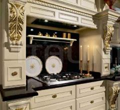 Кухня Palladio фабрика Moletta & Co