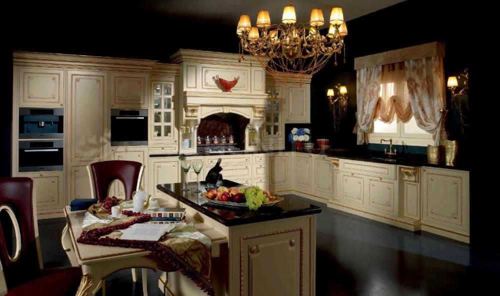 Кухня Maria Regina Moletta & Co
