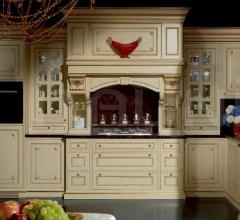 Кухня Maria Regina фабрика Moletta & Co