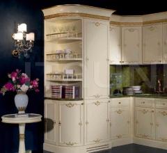 Кухня Minuetto Gold фабрика Moletta & Co