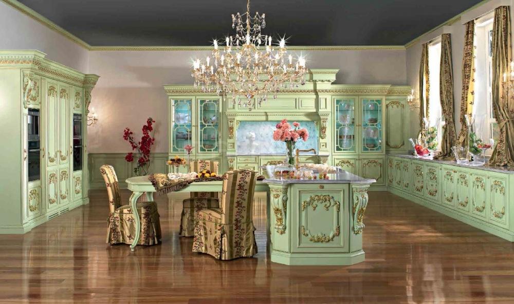 Кухня Diana Moletta & Co
