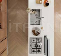 Кухня Dialogo ShellSystem фабрика Veneta Cucine