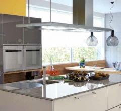 Кухня Diamante фабрика Veneta Cucine