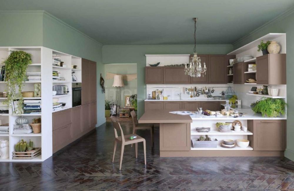 Кухня Elegante Veneta Cucine